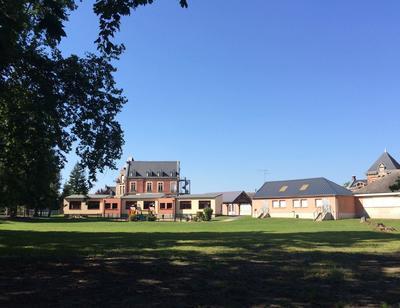 Collège Lacordaire 02800 Charmes