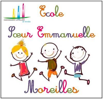 Ecole primaire privée Soeur Emmanuelle 85450 Moreilles