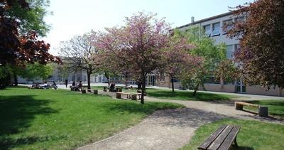 Lycée polyvalent Jeanne d'Arc 85600 Montaigu