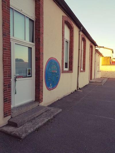 école élémentaire privée jeanne-d'arc 85480 Thorigny
