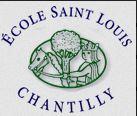 Ecole primaire privée saint-louis 60500 Chantilly