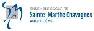Ecole primaire privée Sainte Marthe Chavagnes 16008 Angoulême