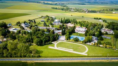 Collège privé Les Roches 27130 Verneuil-sur-Avre