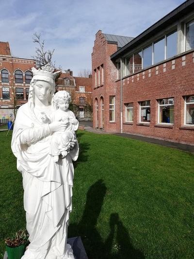 Ecole primaire privée Notre-Dame Immaculée 59200 Tourcoing