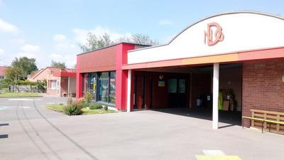 Ecole primaire privée Notre-Dame de Grâce 59190 Caëstre