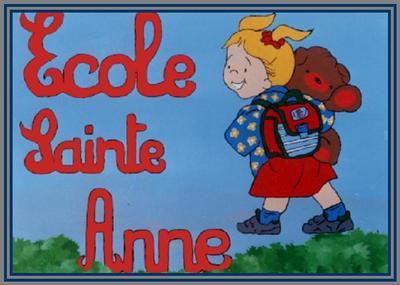 Ecole primaire privée Sainte Anne 85340 L'Île-d'Olonne
