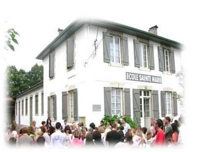 Ecole primaire privée Sainte Marie 40230 Saint-Vincent-de-Tyrosse