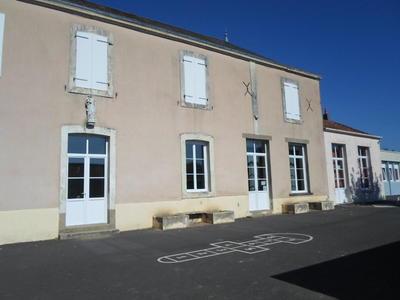 Ecole primaire privée Saint Joseph 85480 Fougeré