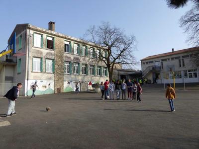 Collège Notre-Dame 47290 Monbahus