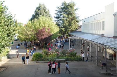 Collège Pradeau-La Sède - Privé sous contrat 65000 Tarbes