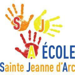 Ecole primaire privée Sainte Jeanne d'Arc 37360 Neuillé-Pont-Pierre