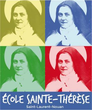 Ecole primaire privée Sainte Thérèse 41220 Saint-Laurent-Nouan