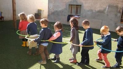 Ecole privée Notre-Dame du Mont-Carmel, Association d'Education Populaire 66000 Perpignan