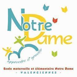 Ecole primaire privée Notre-Dame 59300 Valenciennes