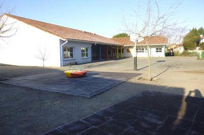 Ecole primaire privée Notre-Dame 40140 Soustons