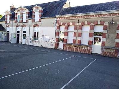 Ecole primaire privée Sacré-Coeur 72210 La Suze-sur-Sarthe