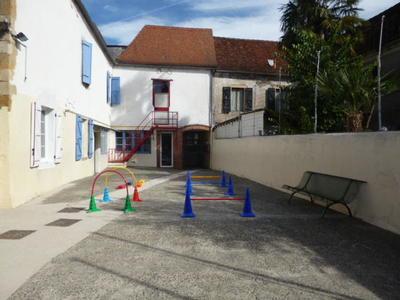 ECOLE PRIMAIRE PRIVEE SAINT-JOSEPH 64370 Arthez-de-Béarn