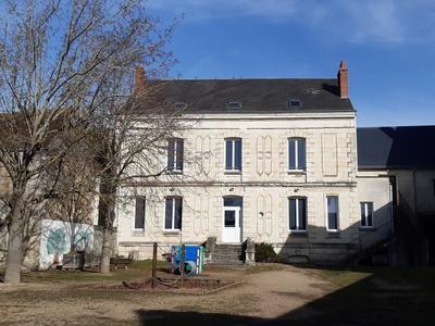 Ecole primaire privée Louis Lefé 37160 Descartes