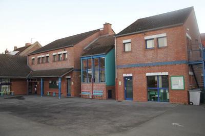 Ecole primaire privée Saint André 59116 Houplines