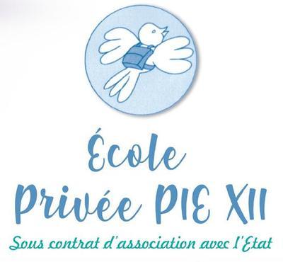Ecole élémentaire privée Pie XII 30650 Rochefort-du-Gard