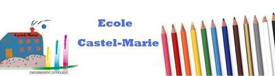 Ecole primaire privée Castel Marie 16210 Chalais