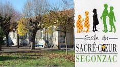 Ecole primaire privée Sacré-Coeur 16130 Segonzac