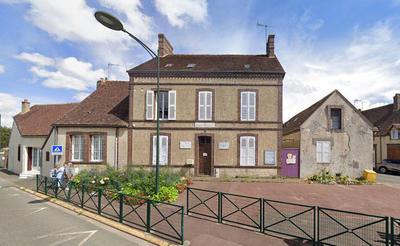 Ecole primaire privée Sainte Marie 28250 Senonches
