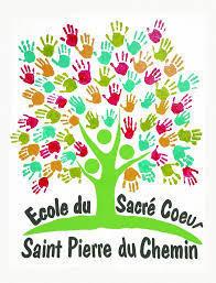 école primaire privée sacré-coeur 85120 Saint-Pierre-du-Chemin