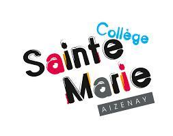 Collège Sainte-Marie 85190 Aizenay