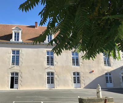 Institution Saint-Martial 86500 Montmorillon