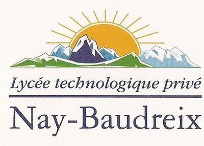 Lycée technologique privé Nay-Baudreix 64800 Nay