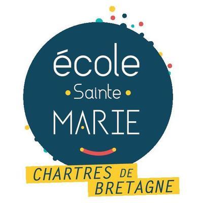 Ecole primaire et maternelle privée Ste Marie 35131 Chartres-de-Bretagne