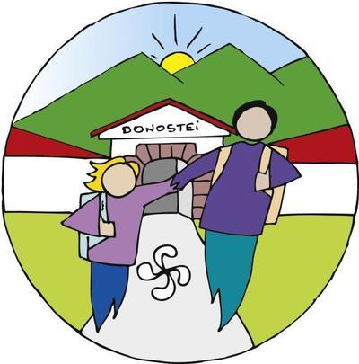 école Donostei eskola 64430 Saint-Étienne-de-Baïgorry