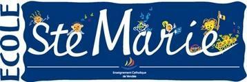 Ecole primaire privée Sainte Marie-Saint Paul 85210 Sainte-Hermine