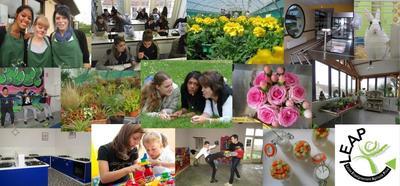 Lycée d'enseignement agricole privé 18520 Bengy-sur-Craon