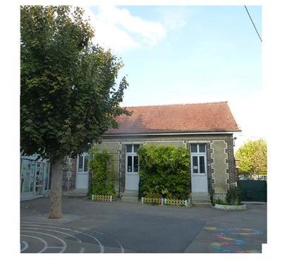 Ecole primaire privée Louis Brisson 10300 Sainte-Savine