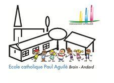 Ecole primaire privée Paul Aguilé 49800 La Daguenière
