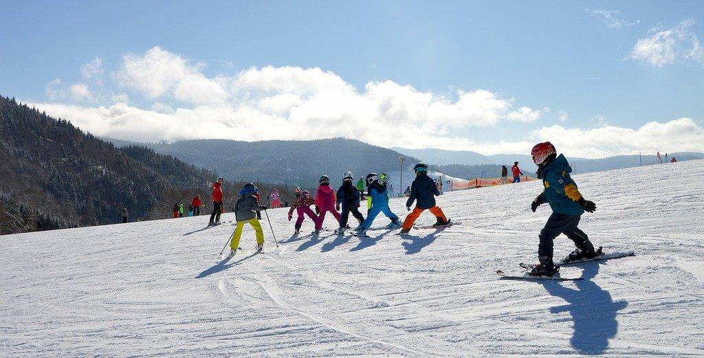 Vacances d'hiver 2021 - Zone A, B, C